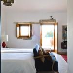 Medlars tree slaapkamer 2