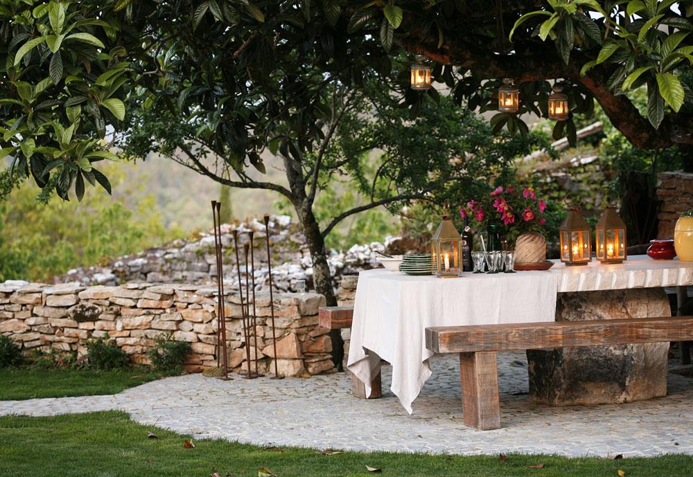 Tafel Voor Buiten : Villa pedra tafel buiten mrsnomad kidsmrsnomad kids