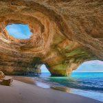 Benagil-cave-portugal
